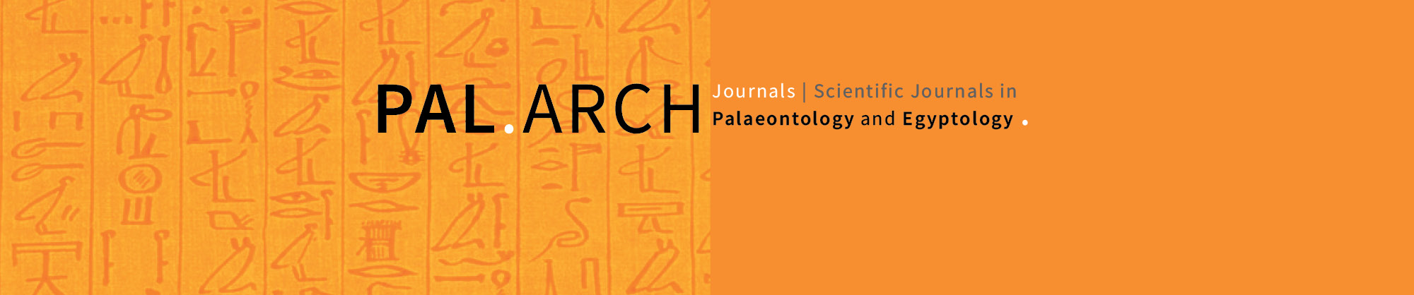 PalArch's Journal of Archaeology of Northwest Europe